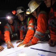 Ingeniería de canteras y minas
