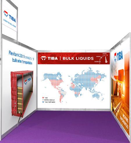 World Bulk Wine Exhibition
