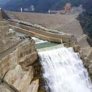 Carga de proyectos sector hidroeléctrico