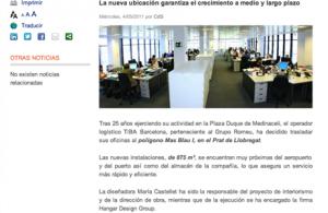Noticia Tiba Group