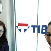 Agentes de carga en Cancún- TIBA