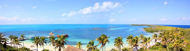 Agentes de carga y aduaneros en Cancún