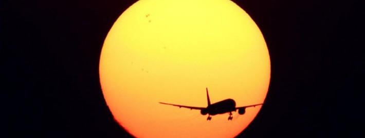 Consolidacion aerea de importacion desde China y Hong Kong