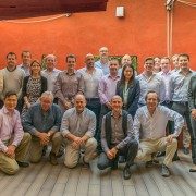 TIBA global managers meeting