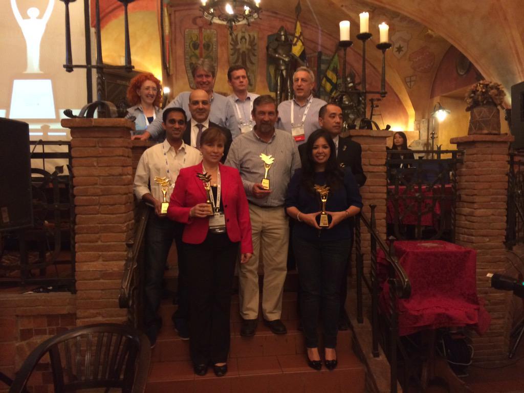 Mejor agente de proyectos en Latinoamerica