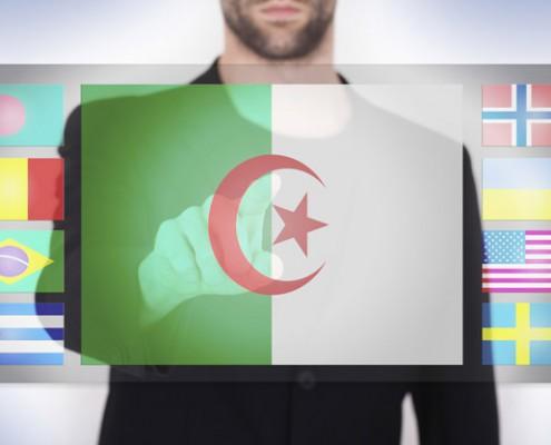 Argelia import export