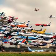 Reglamentación Seguridad Aérea
