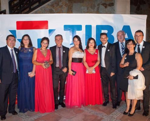TIBA Alicante