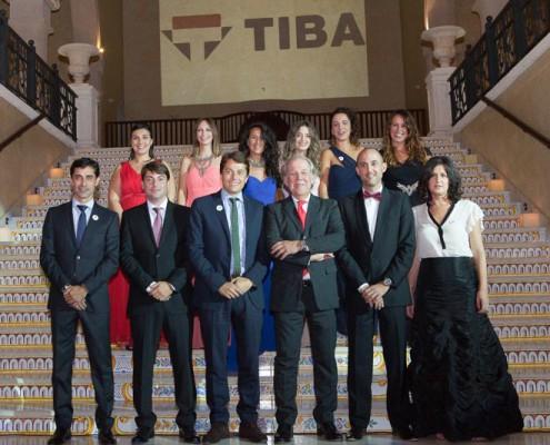 TIBA Vigo