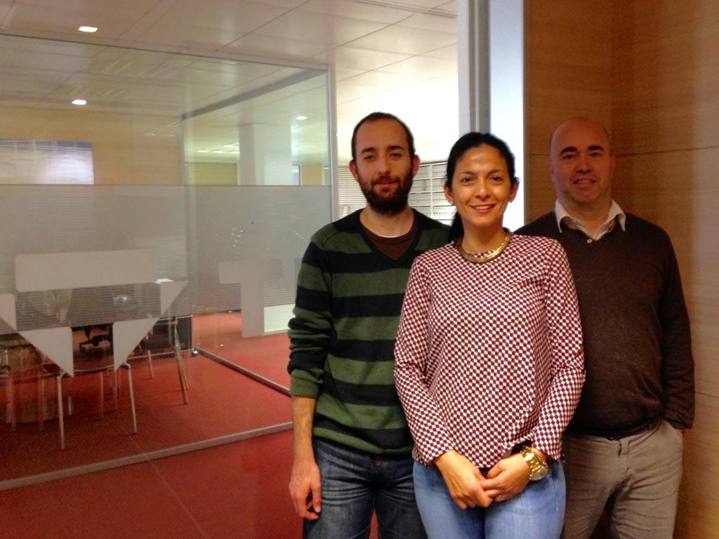 TIBA team colaborador