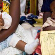Gavi Vacunación Infantil