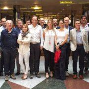TIBA Global Meeting