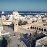 Exportar a Túnez