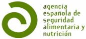 TIBA agencia española seguridad alimentaria