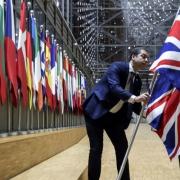 Declaraciones aduaneras Brexit