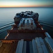 Viajar en un buque de carga