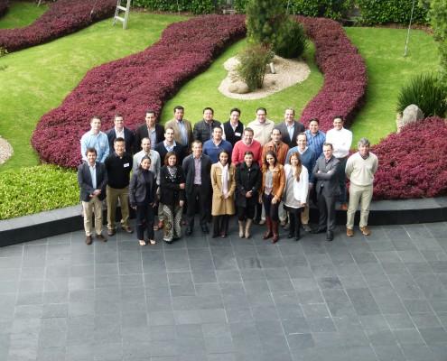TIBA Americas Meeting 2014