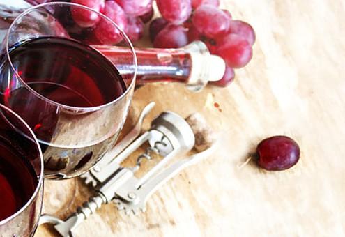 Cómo importar vinos 1