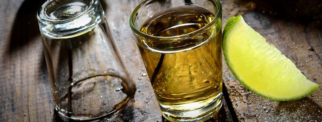 Exportación Tequila