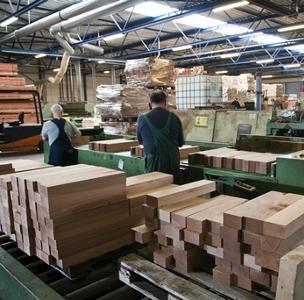 Almacenes logísticos fabricantes