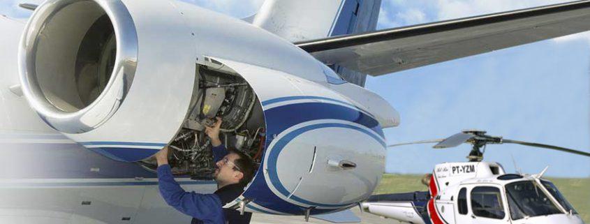 Logística Aeroespacial