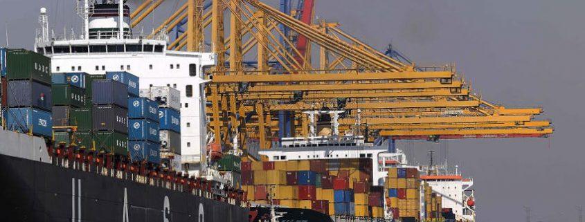 Reforma de la Ley Aduanera México