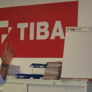 Comércio Internacional na TIBA