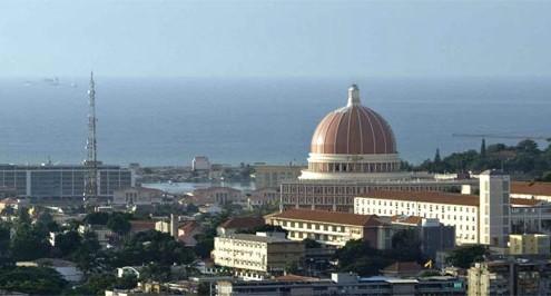 Angolan customs regulation