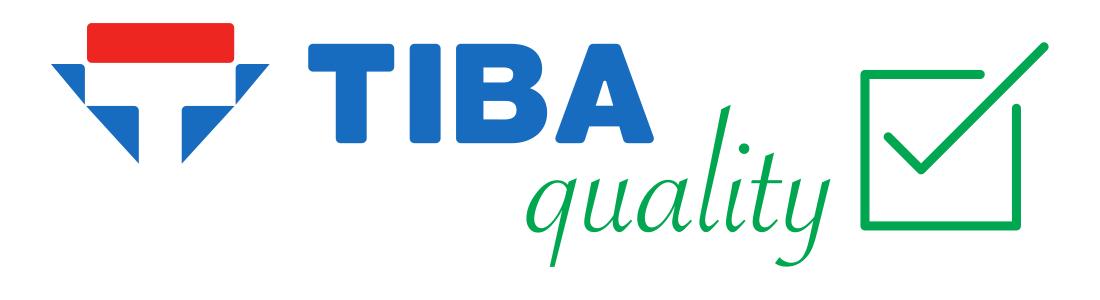 TIBA quality