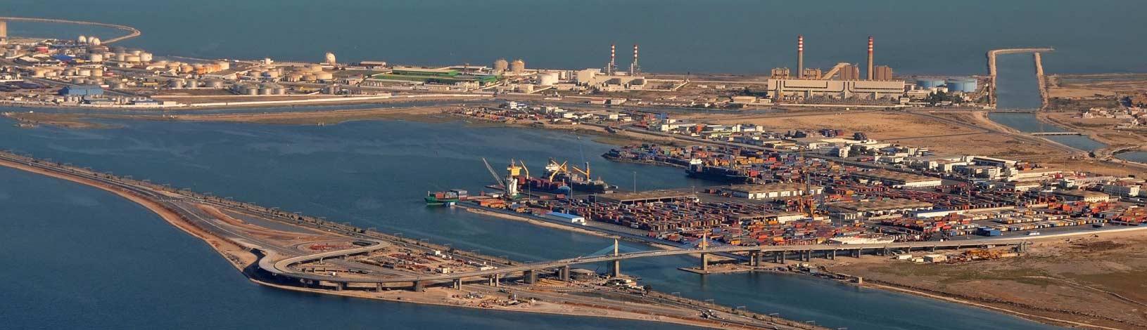 Freight Forwarders Tunisia
