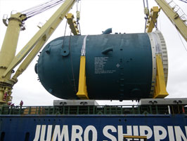 umbo-shipping-line-Heavy---Lifter-vessel-chartered-2011