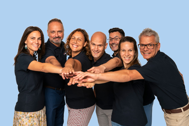TIBA team